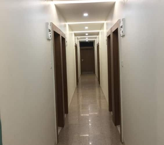 On The Way Hotel, Ramdas Peth,