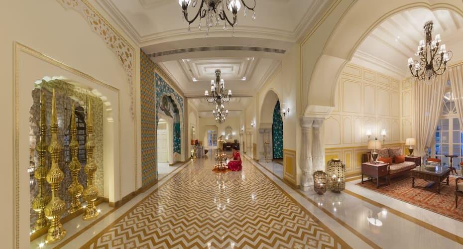 Jai Mahal Palace, Civil Lines,