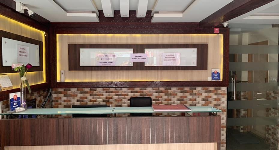 Hotel Regal Plaza, Madiwala,