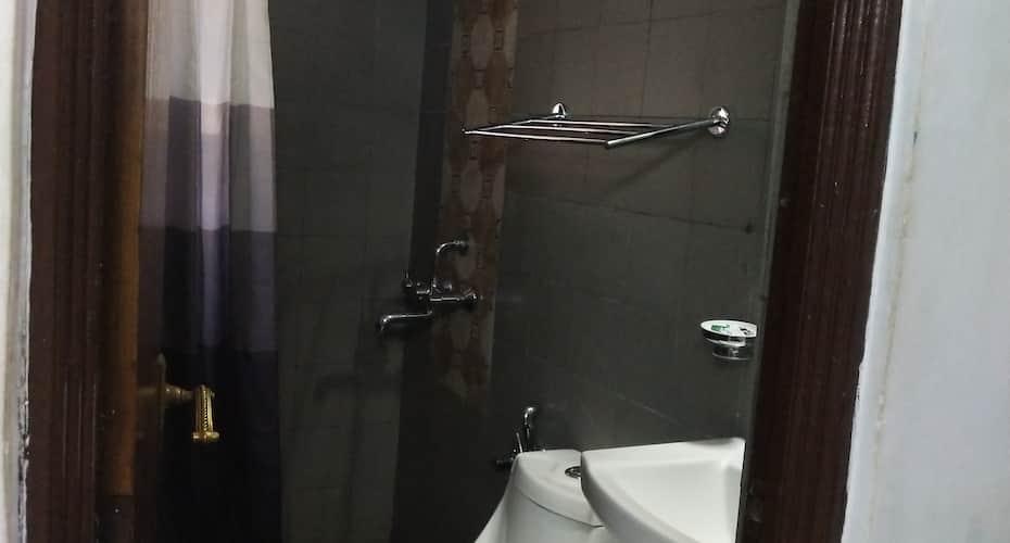 Falcon Resorts, Calangute,