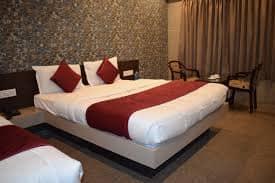 Hotel Ashapura Palace, Nathdwara,