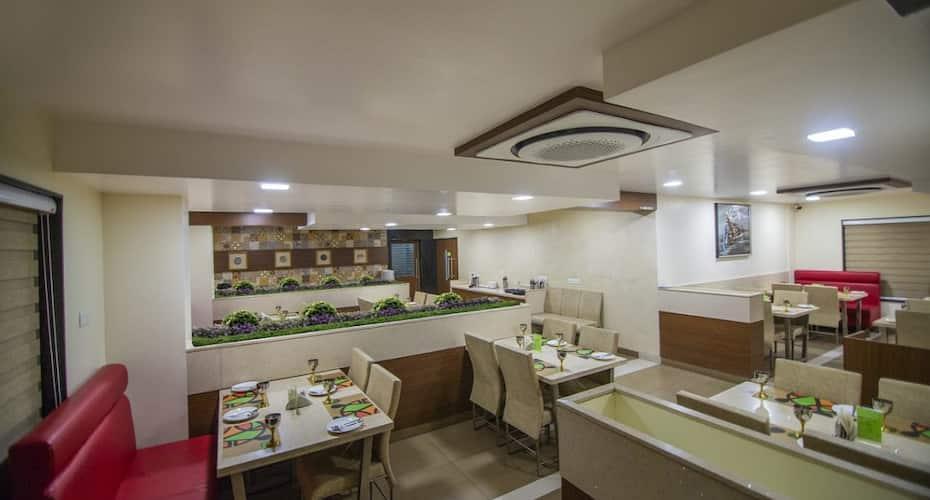 Hotel Istay, Gandhipuram,