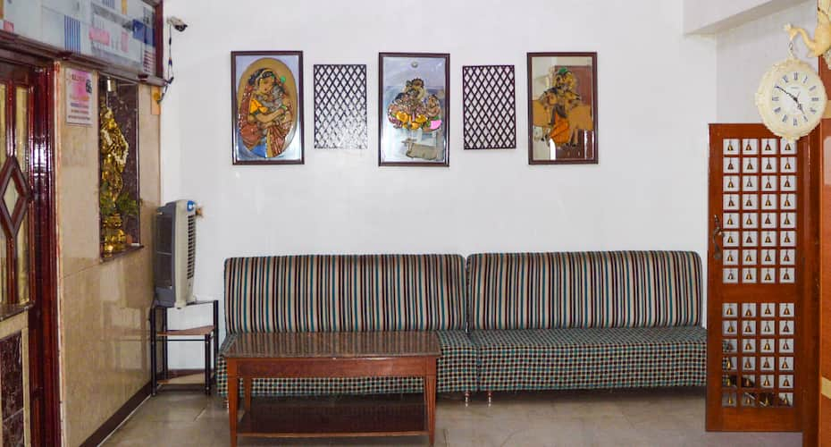 Hotel Mallika Residency, Chennai - Book this hotel at the