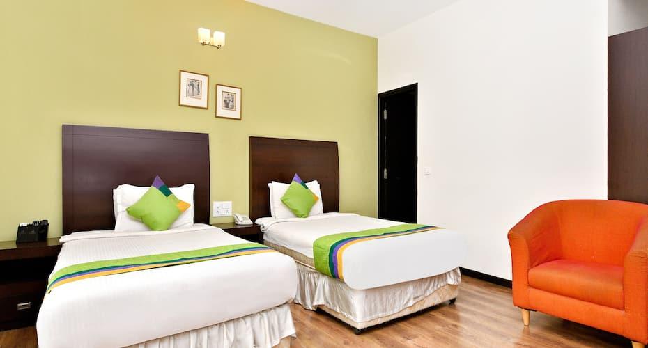 Treebo Trend Sterling Suites Inn, Marathahalli,