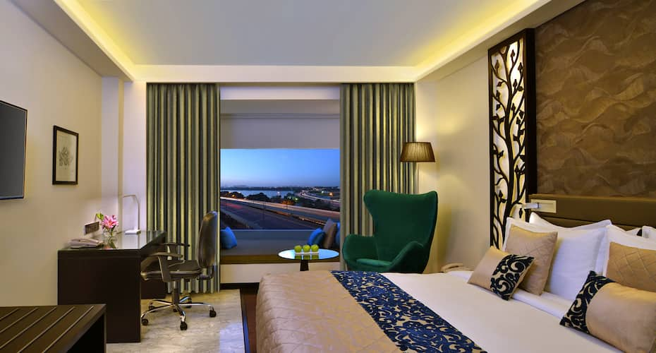 Country Inn & Suites, Bengaluru Hebbal, Bangalore - Book