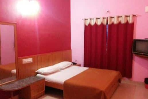 Safalya Residency, Kushal Nagar,