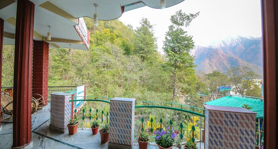 Rishikesh Sadan A Yoga & Spiritual Retreat,Rishikesh