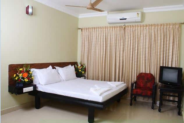 Hotel Sri Maniya, South Car Street,