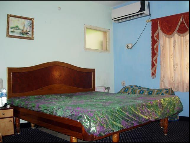 Hotel Hemal Garden, Naida Road,