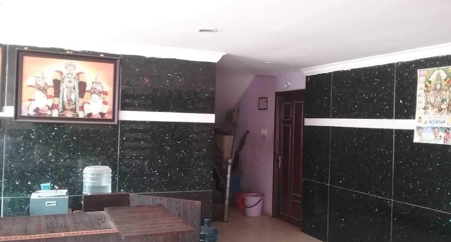 iROOMZ K R Residency, Korlagunta Junction,