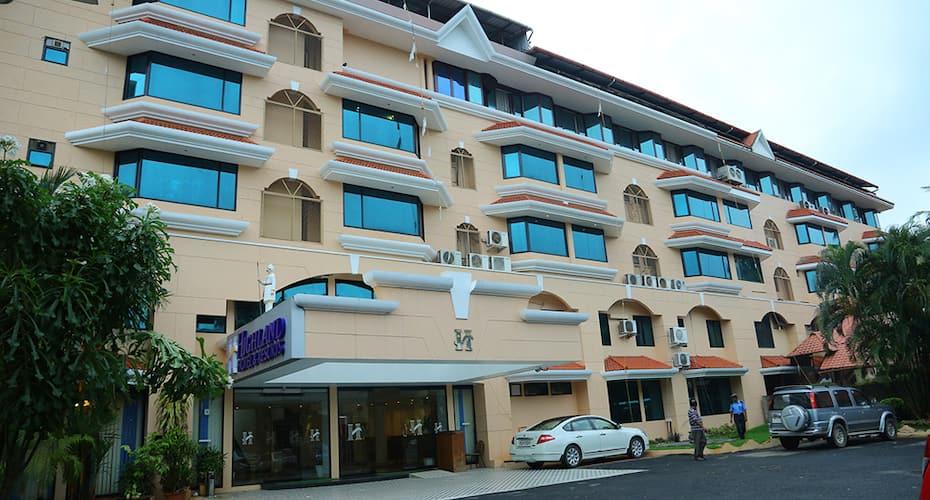 Highland Hotels, Nilamel,