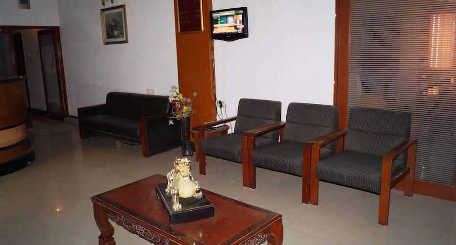 Prashant Kuteer Banjara Hills, Banjara Hills,