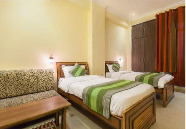 JNR Hospitality Budget Hotel, Sector 46,