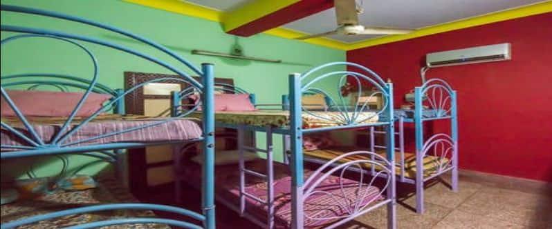 Destiny Hostels, Bani Park,
