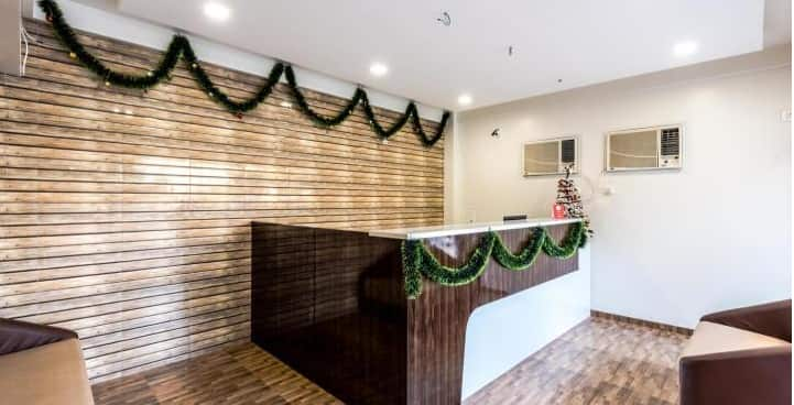 Hotel Chandani Residency, Ghatkopar,