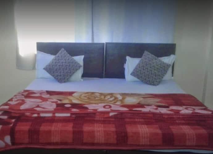 Hotel Sun View,New Delhi