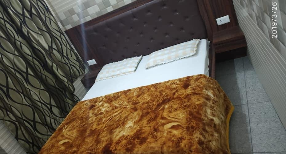 Vidya Guest House, Main Bazar,