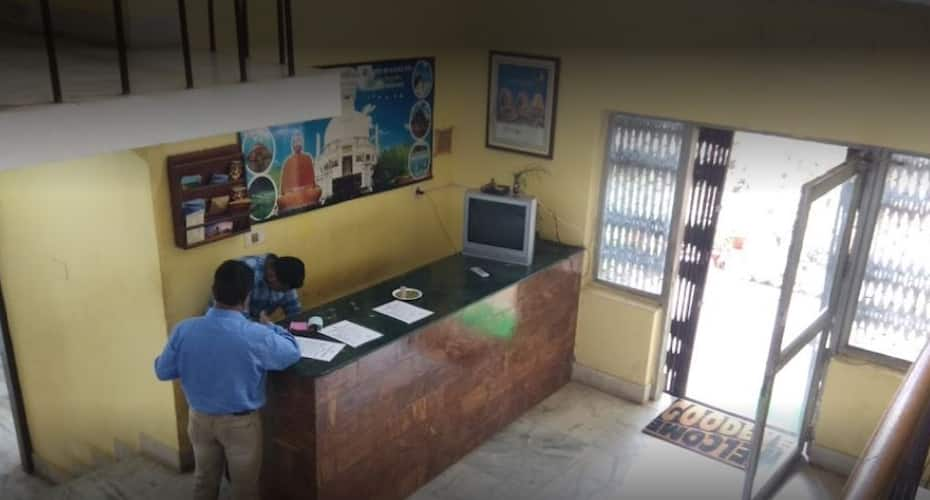 Panthika - Dhauli, Ashok Nagar,