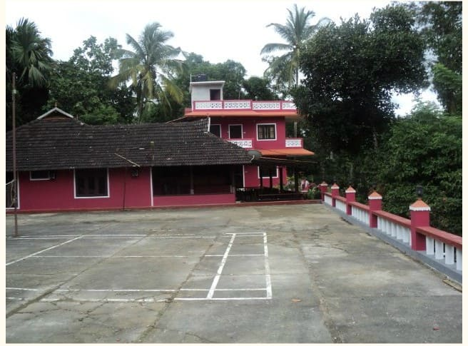 Aashwas The Holiday Homes,Wayanad