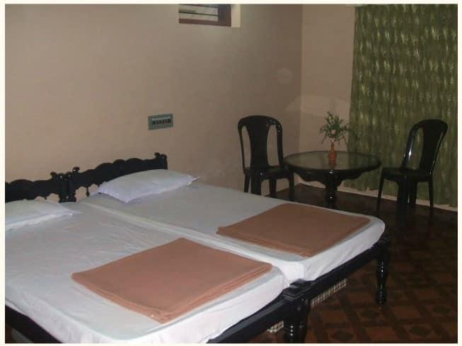 Aashwas The Holiday Homes, Thrikaipatta,