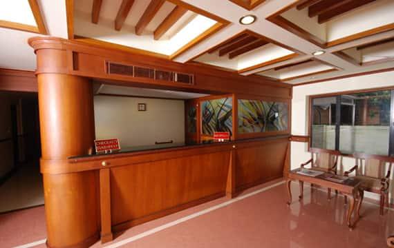 Padipura Residency, Alappuzha,