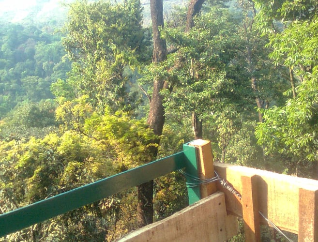 Green Mountain Resorts & Tree House, Chinnakkanal,