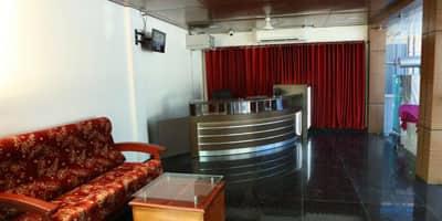 Paravoor gateway residency, Thevara Road,