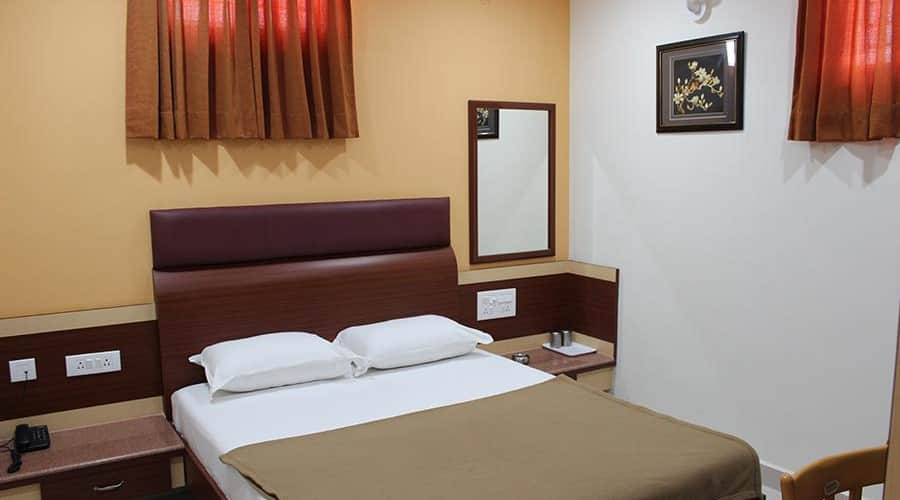 Chennai Royal Residency, Perungudi,