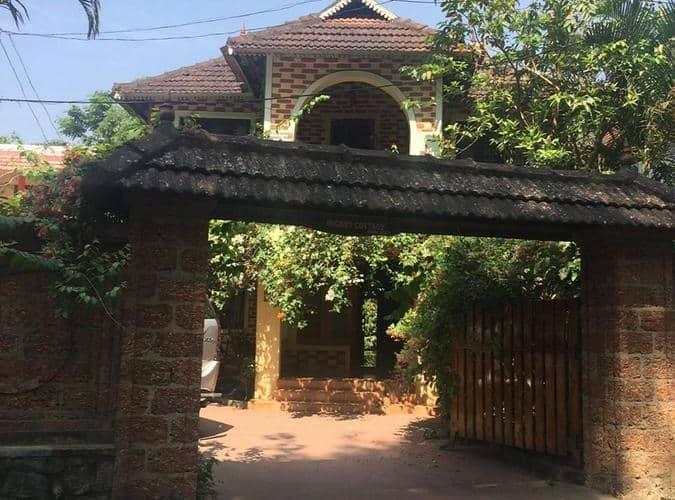 Bamboo Groove cottage Thekkady, Kumily Thekkady Road,