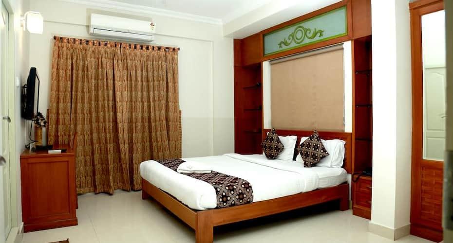Masi Residency, Kaloor,