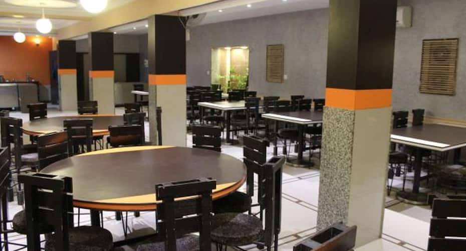Hotel Orange Inn, Sarkhej Gandhinagar Highway,