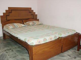 Hotel Saaj, Margao,