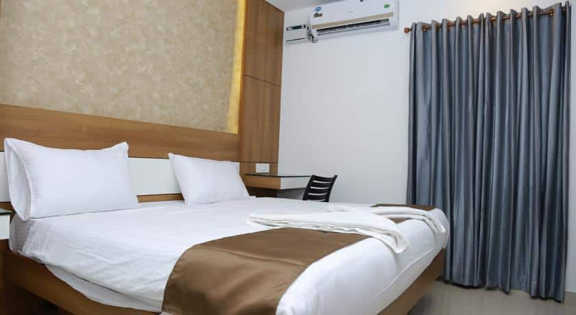 THE GALAXY SUITES, Ernakulam North,