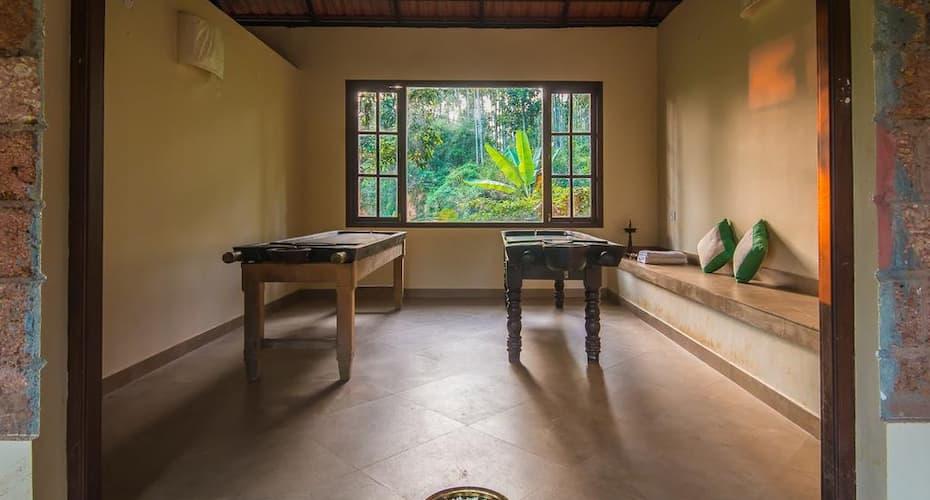 Raindrops Resort,Wayanad