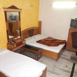 Hotel Ved Deluxe, Paharganj,