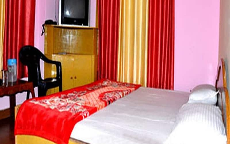 Hotel Spring, Gandhi Chowk,