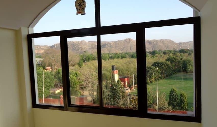 Hotel Ranthambhore Palace, Near Ranthambore National Park,
