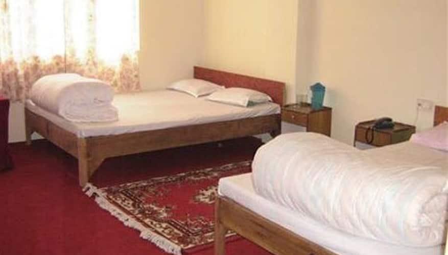 Hotel Regent, Ladenla Road,