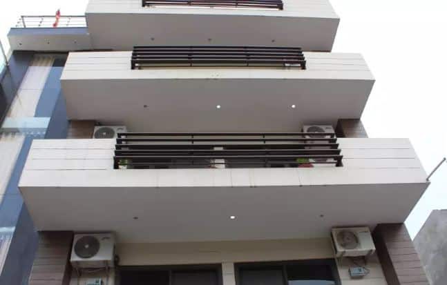 Pacific Inn Suites - Sector 45, Sector 45,