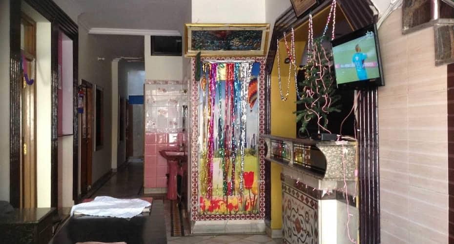 Hotel Aashiyana, Shilp Gram,