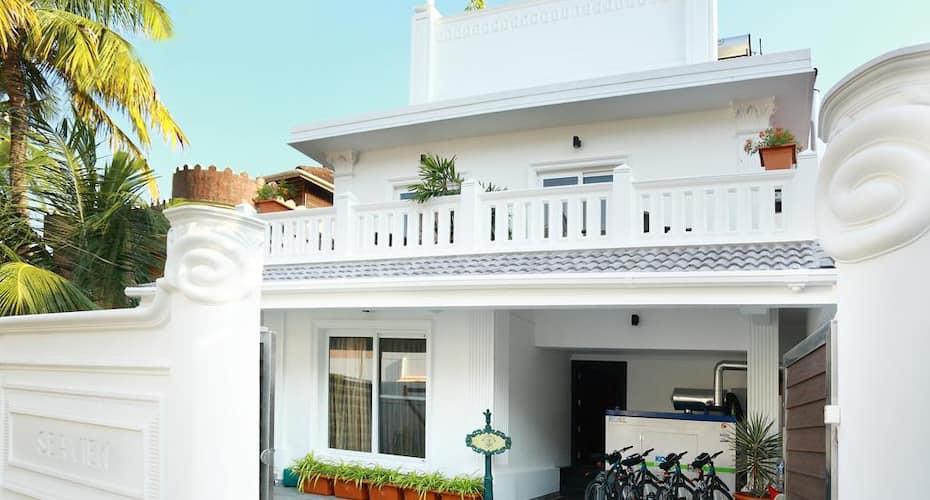 Anchor Inn, Fort Kochi,