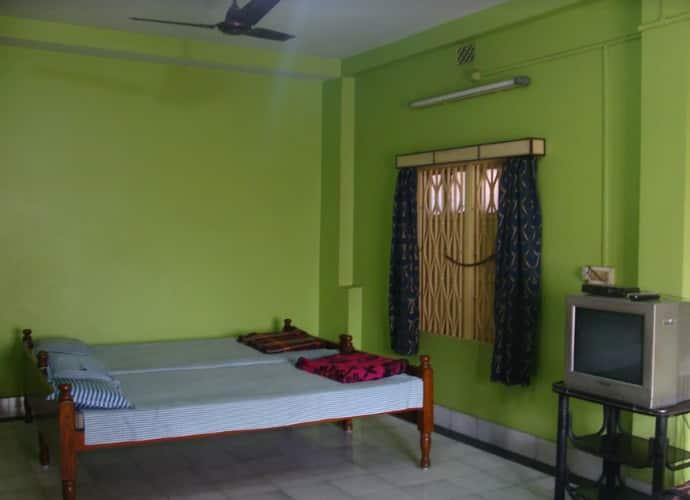 Lodge Bikash Bhawan, Netaji Subhash Chandra Bose Ro,