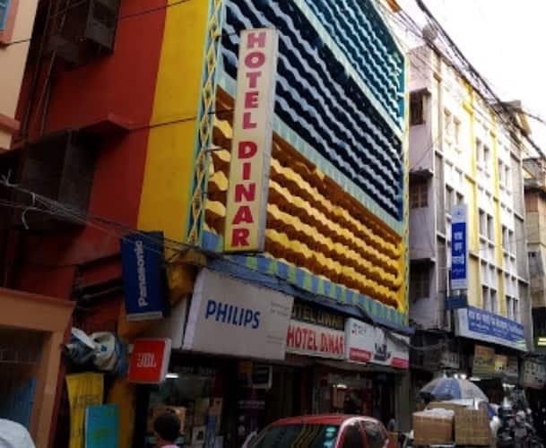 Hotel Dinar, Dharmatala,