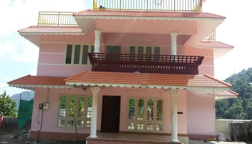 Zodiac Residency, Chithirapuram,