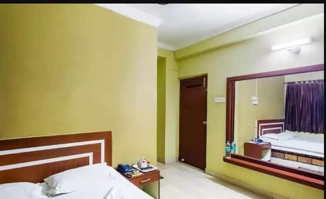 Swagatam Inn - Jessore Road, Airport Zone,