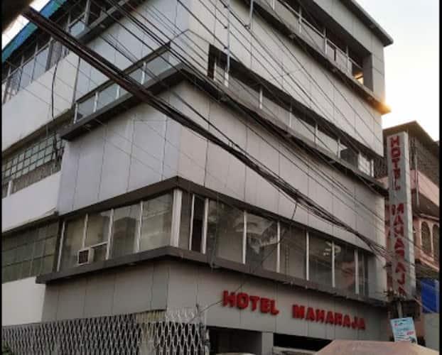 Hotel Maharaja, Dum Dum,