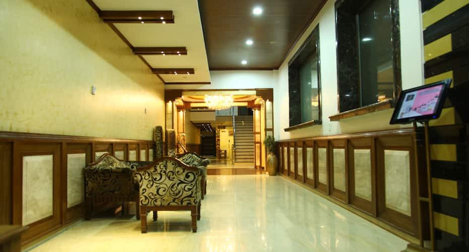 Hotel Shangri-La, Civil Lines,