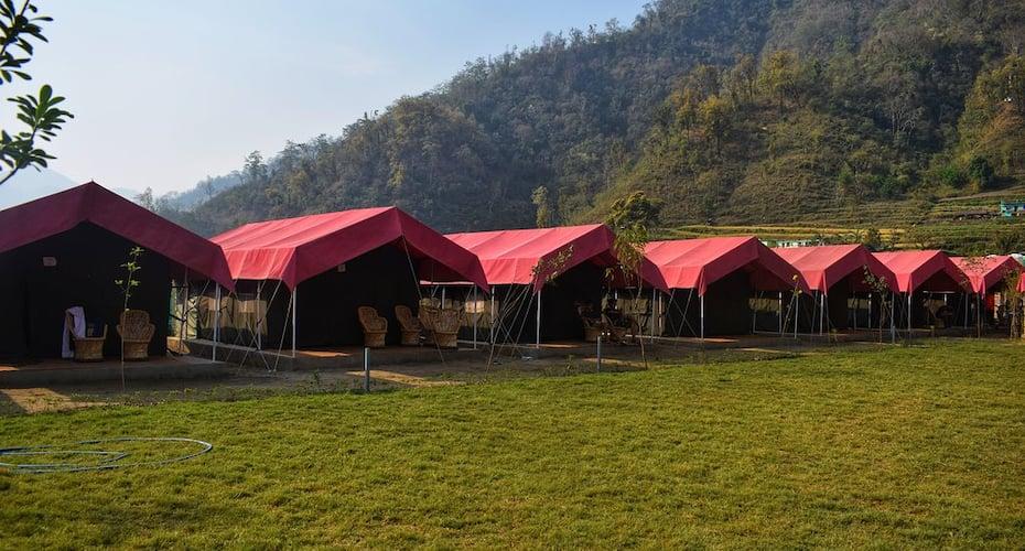 Camp Majestic, Tapovan,