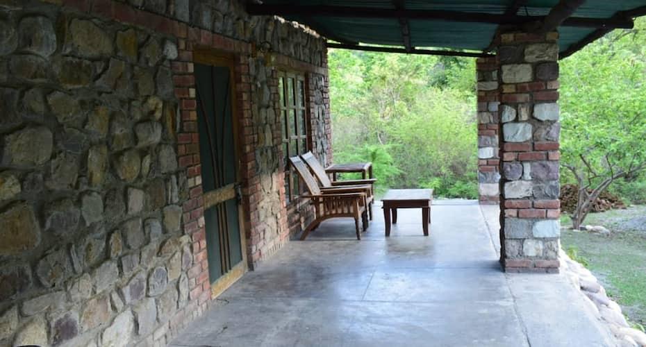 Wild Brook Retreat, Rajaji National Park,