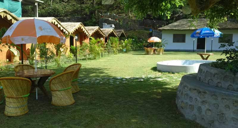 Ojas Resort, Mohan Chatti,